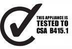 CSA Tested