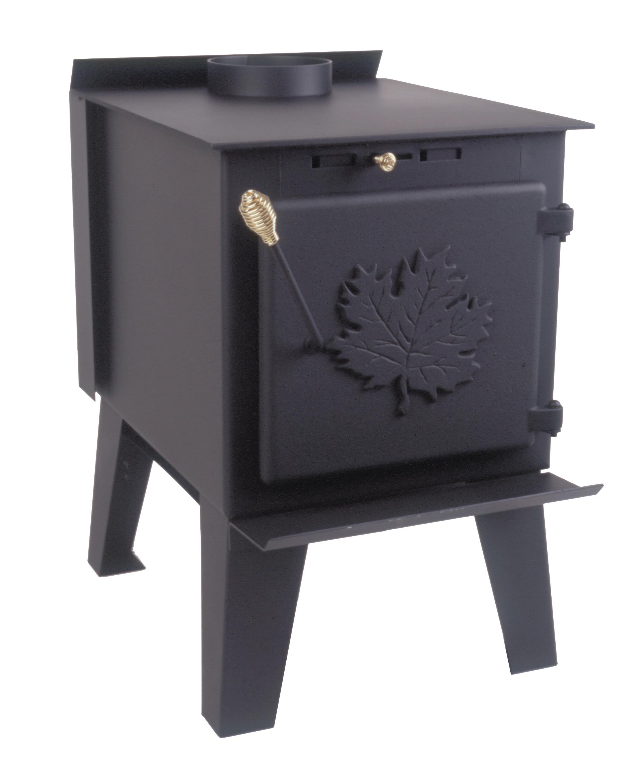 klondike wood furnace