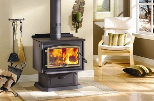 Can I Convert A Gas Log Fireplace To Wood Burning Home
